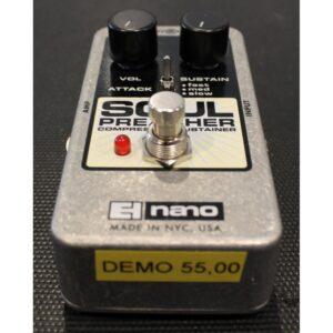 Electro Harmonix Soul Preacher EX DEMO
