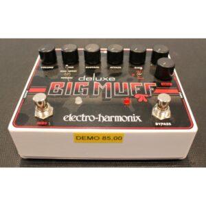 Electro Harmonix DeLuxe Big Muff EX DEMO