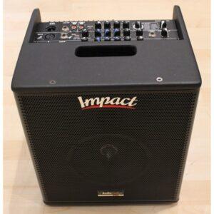 AudioDesign Pro Impact AG6 USATO